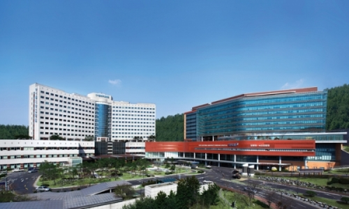 Seoul National University Bundang Hospital to build smart hospital in Moscow