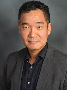 Jaehong Kim appointed the Becton Professor of Engineering at Yale