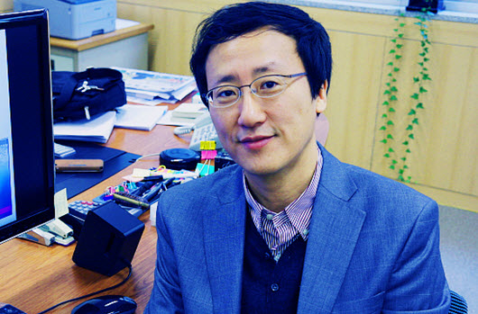 Professor KIM Ho (Graduate School of Public Health)