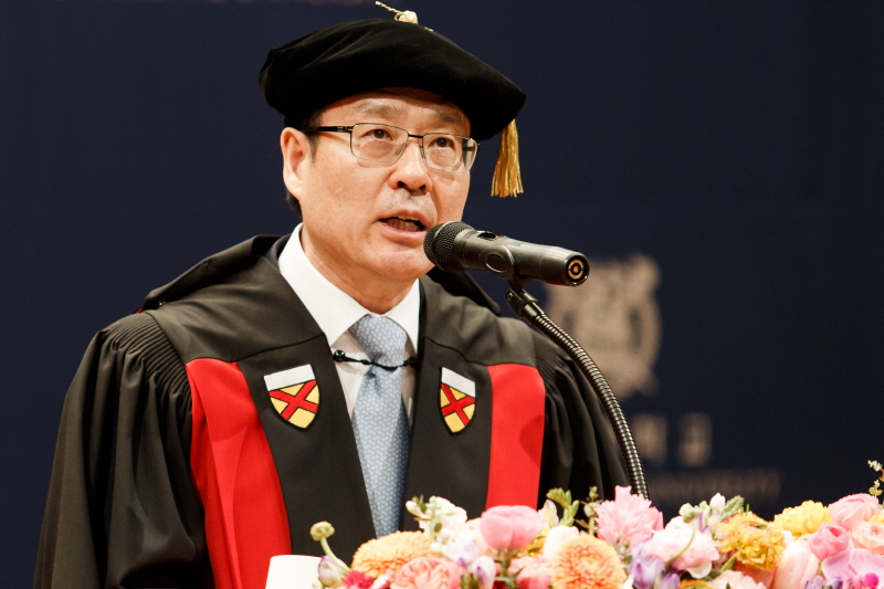 President Oh Se-Jung